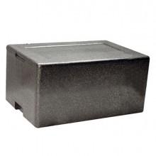 Cassa termica per il trasporto alimenti 61x43cm H21,5cm