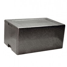 Cassa termica per il trasporto alimenti 61x43cm H28,5cm