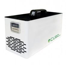 Sanificatore all'ozono CUBO3,5 Purificazione: 40m3 Sterilizzazione: 110m3