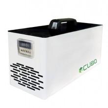 Sanificatore all'ozono CUBO7 Purificazione: 80m3 Sterilizzazione: 190m3