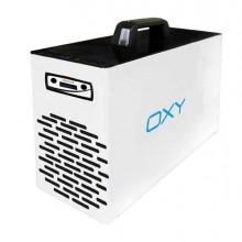 Sanificatore all'ozono OXY14 Purificazione:115m3 Sterilizzazione: 280m3