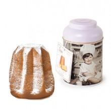 Pandorino Classico, Gift box in lattina 100g Loison (Conf.12)