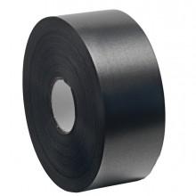 Nastro liscio 6800 50mmx100mt colore nero 18 Brizzolari