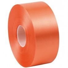 Nastro liscio 6800 50mmx100mt colore arancione 12 Brizzolari