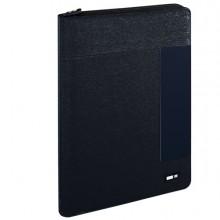 Portablocco bicolore A4 nero Niji