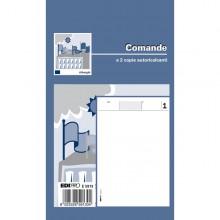 Blocco Comande 25/25 Fogli Autoric. 17X9,9 E5913 (conf.20)