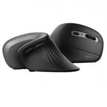 Mouse wireless ergonomico verticale Verro - Trust