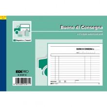 Blocco Buoni Di Consegna 50/50 12X17,5Cm Ric E5197C
