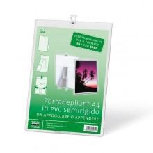 Portadepliant A3 In Pvc Semirigido 5253 Lebez