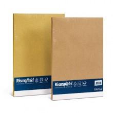 Carta Risma Field Riciclata A4 90Gr 100Fg Nocciola