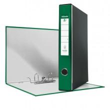 Registratore Eurofile G54 Verde Dorso 5Cm F.To Protocollo