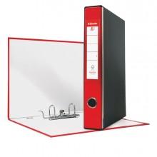 Registratore Eurofile G54 Rosso Dorso 5Cm F.To Protocollo