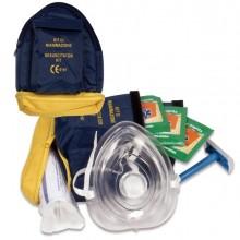Kit Accessori per Defibrillazione