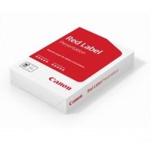 Carta per fotocopie A4 Red Label Presentation Canon 80 gr bianco risma da 500 fogli (Pallet 240 risme)