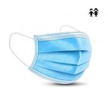 Mascherina chirurgica BAMBINO di Tipo I (Conf.50)