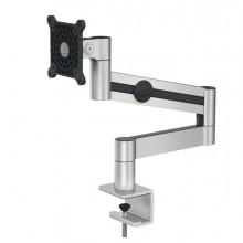 Braccio portamonitor estensibile per 1 monitor 5083-23 Durable