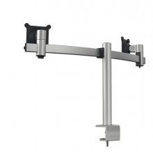 Braccio portamonitor estensibile per 2 monitor 5085-23 Durable