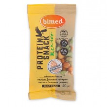Protein Snack mexico 40gr - Bimed