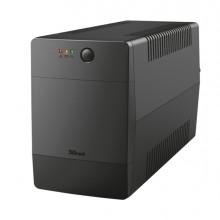 Gruppi di continuità Paxxon 1500VA UPS 4 outlets TRUST