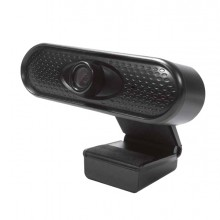 Webcam USB 2.0 FHD 1080p con microfono integrato