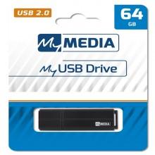 MEMORIA MyUSB Drive 64GB