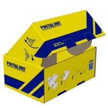 Scatola spedizioni POSTAL BOX® GRANDE 40x27x15cm BLASETTI
