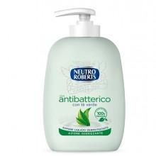 Sapone liquido Antibatterico 200ML NEUTRO ROBERTS (Conf.12)