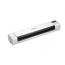 Scanner portatile A4 con WiFi e duplex. Scansione su SD card. 15 ppm b/n e col