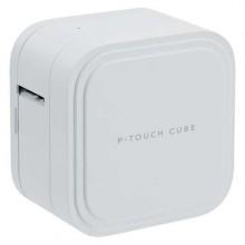 Etichettatrice P-touch CUBE Pro con Bluetooth e compatibilitA' MF