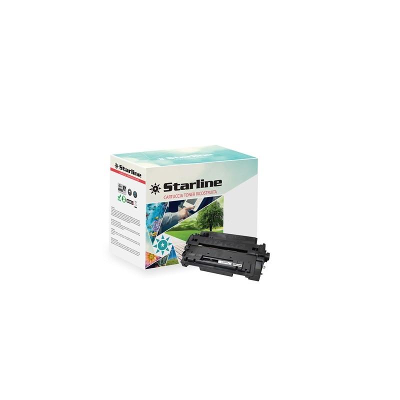 TONER RIC.X HP LASER JET P3010 SERIE P3015 P3015D P3015DN P3015X P3016 CAPACITA'