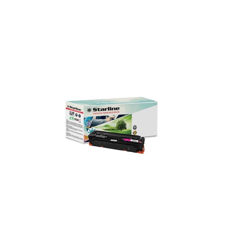 TONER RIC PER HP LASERJET LaserJet Pro MFP M 377 dw/ Pro MFP M 477 fdw MAGENTA
