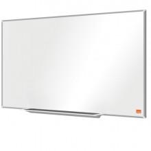 Lavagna bianca magnetica 40x71cm Impression Pro Widescreen 32'' Nobo