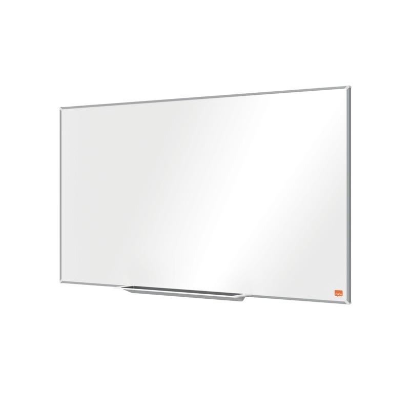 Lavagna bianca magnetica 106x188cm Impression Pro Widescreen 85'' Nobo
