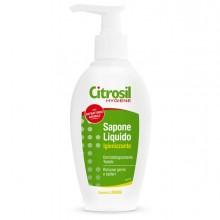 Citrosil Sapone liquido Antibatterico limone 250ml