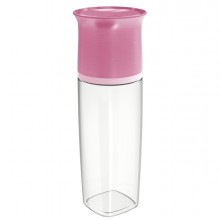 Borraccia Picnik Adults 500ml rosa Maped
