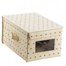 Scatola per indumenti King Box 24x36x19cm