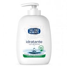 Sapone liquido Extra Idratante 200ml NEUTRO ROBERTS (Conf.12)