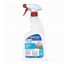 Detergente sgrassante universale marsiglia 750ml Sanitec