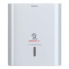 Dispenser Antibatterico Defend Tech Asciugamano Piegato C/V