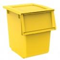 Contenitore EcoBin 25 giallo 25lt Terry