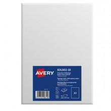 Etichette A3 in carta bianca lucida rimovibile (1et/fg) 10ff Avery