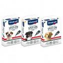 Spot On - Soluzione per infestazioni da pulci e zecche per cani 20-40kg