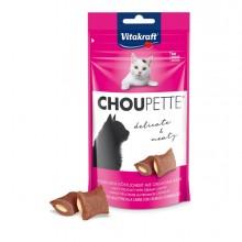 Choupette per gatti gusto formaggio 40gr