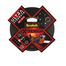 Nastro adesivo EXTRA resistente ad alto spessore 48mmx25mnero Scotch®