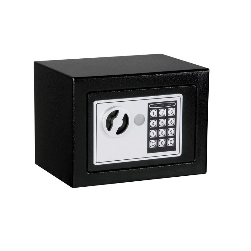 Cassaforte di sicurezza con serratura elettronica 230EF 230x170x170mm Iternet