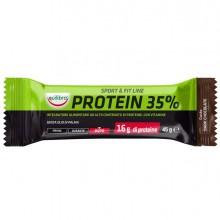 Integratore SportFit Line Protein 35 Gusto Dark Chocolate 45gr Equilibra