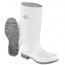 Stivali di sicurezza Organo S4 SRA Bianco N°42