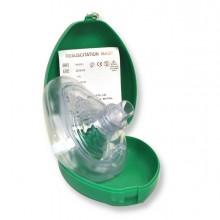 Dispositivo di rianimazione Pocket Mask
