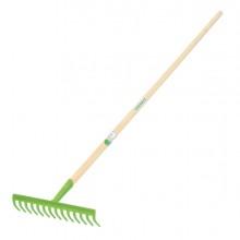 Rastrello 14 denti - manico 130cm