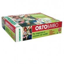Kit Orto Bimbo
